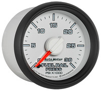 Autometer Dodge Factory Match Rail Pressure Gauge