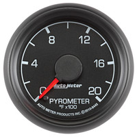Autometer Ford Factory Match Pyrometer 2000
