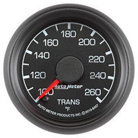 Autometer Ford Factory Match Full Sweep Transmission Temperature Gauge