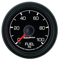 Autometer Ford Factory Match Fuel Pressure Gauge