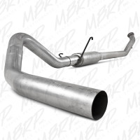 """MBRP 4"""" Exhaust 04.5-09 Dodge Cummins 5.9L/6.7L"""