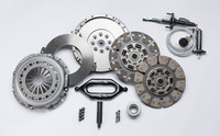 05.5+ Dodge G56 Southbend Dual Disc Clutch Kit