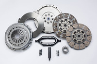 Dual Disc Clutch Kit - 2000-2005 NV5600 Cummins 5.9L - Southbend
