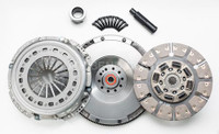 2008-2010 Ford 6.4L Single Disc Clutch Kit - Southbend