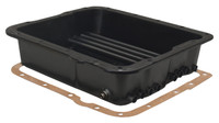 Derale GM 700R4, 4L60 & 4L60E Transmission Cooling Pan