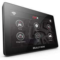 Bully Dog GTX Tuner and Monitor