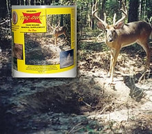 Tag-Out Year Round Mineral Supplement for Deer