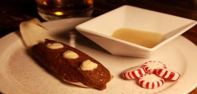 Gingerbread Tamales