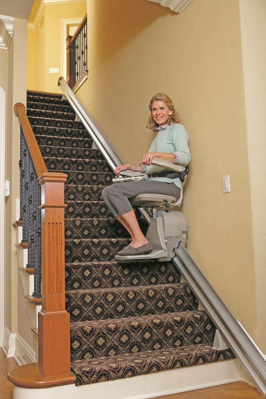 Bruno Elan Home Stairlift