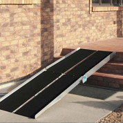 PVI Multifold Ramps