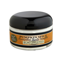 Pumpkin Spice Everyday Body Soufflé