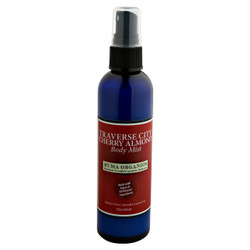 Traverse City Cherry Almond Body Mist
