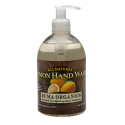 Our Organic Hand Soap is 100% free of all dangerous chemicals and is plant based to ensure eco-sustainability.
