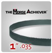 "1"" .035 - Morse Achiever Blades"