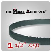 "1 1/2"" .050 - Morse Achiever Blades"