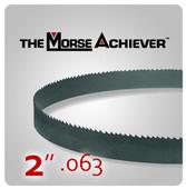 "2"" .063 - Morse Achiever Blades"