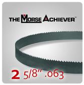 "2 5/8"" .063 - Morse Achiever Blades"