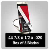 Standard Bi-Metal Port-A-Band (Box of 3)