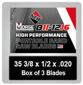 "811-1216 35 3/8"" Port-A-Band (Box of 3)"