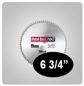 "6 3/4"" Metal Cutting Circular Saw Blade"