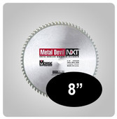"8"" Metal Cutting Circular Saw Blade"