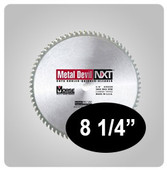 "8 1/4"" Metal Cutting Circular Saw Blade"