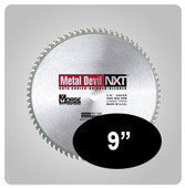 "9"" Metal Cutting Circular Saw Blade"