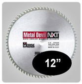 "12"" Metal Cutting Circular Saw Blade"