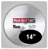"14"" Metal Cutting Circular Saw Blade"