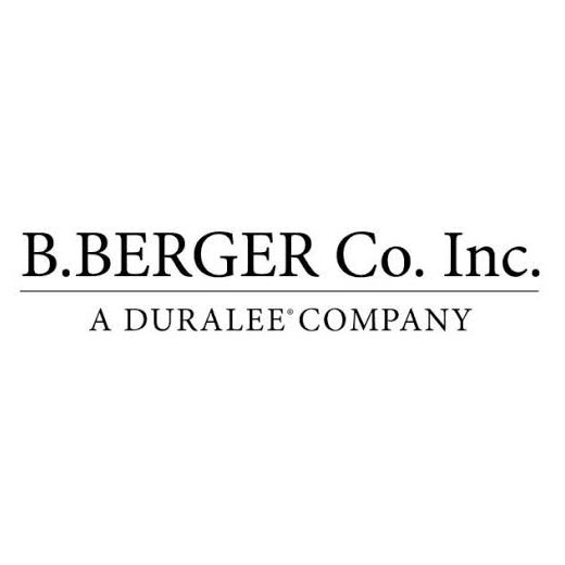 B. Berger Drapery Fabric