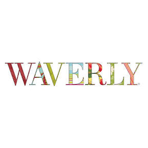 Waverly Drapery Fabric