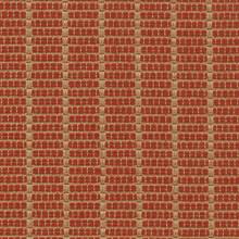 Kasmir Fabric Abaca Io Henna 1413 100% Acrylic USA 12,000 Wyzenbeek Double Rubs H: 6/8 inches, V:3/8 inches 54 - My Fabric Connection - Kasmir