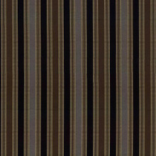 Kasmir Fabric Abbot Stripe Jet 5067 56% Cotton 44% Polyester TAIWAN 30,000 Wyzenbeek Double Rubs H: 6 7/8 inches, V:N/A 54 - 55 - My Fabric Connection - Kasmir
