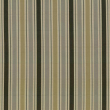 Kasmir Fabric Abbot Stripe Meadow 5074 56% Cotton 44% Polyester TAIWAN 30,000 Wyzenbeek Double Rubs H: 6 7/8 inches, V:N/A 54 - 55 - My Fabric Connection - Kasmir