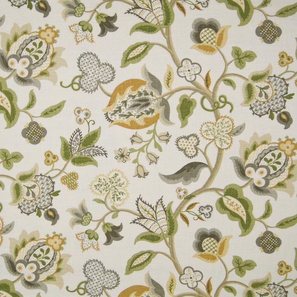 Kasmir Fabric Avignon Garden Vanilla My Fabric Connection