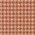 Kasmir Fabric Dog Park Orange 5086 62% Polyester 38% Cotton TURKEY 15,000 Wyzenbeek Double Rubs H: 3 4/8 inches, V:3 4/8 inches 56 - My Fabric Connection - Kasmir