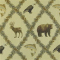 Regal Fabric Addison Gold ~ 10 Yards