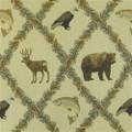 Regal Fabric Addison Gold ~ 10 Yards