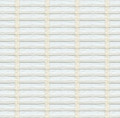 "Kravet Couture Fabric 3719.1 Austrian Chic Blanc - Polyester 84%, Linen 16% India - H"" 10 inches, V: 1 inch 54 inches - My Fabric Connection - Kravet Couture"