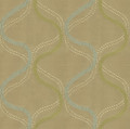 "Kravet Contract Fabric 31548.106 Wishful Opal - Polyester 45%, Recycled Polyester 32%, Rayon 19%, Cotton 4% USA Heavy H"" 14 inches, V: 5 inches 54 inches - My Fabric Connection - Kravet Contract"