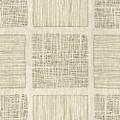 "Kravet Basics Fabric 33413.11 Templin Pewter - Linen 82%, Spun Polyester 8%, Lurex 7%, Cotton 3% India - H"" 13 inches, V: 13 inches 52 inches - My Fabric Connection - Kravet Basics"