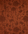"Barrow Industries Fabric Aniston Bittersweet M8529 10CL05 Signature Red 71% POLYESTER (F) 29% RAYON (S) China - H: 13-1/2"" V: 13-1/2"" 300 inches minimum (See sample for specs) - My Fabric Connection - Barrow Industries"