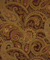 "Barrow Industries Fabric Gagnon Pomegranate M7150 10CL05 Signature Red 60% RAYON 40% POLYESTER China - H: 13-1/2"" V: 28"" 2416 inches minimum (See sample for specs) - My Fabric Connection - Barrow Industries"