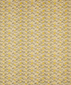 "Barrow Industries Fabric Hughson Citron M9557 1569 Transitional Trends Vol 1 66% RAYON 34% POLYESTER China - H: 1 5/8"" V: 5 1/4"" 2910 inches minimum (See sample for specs) - My Fabric Connection - Barrow Industries"
