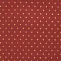 "Greenhouse Design Fabric B2792 Crimson 85% POLYESTER, 15% RAYON 1.25"" H, 1"" V 54"" My Fabric Connection Greenhouse Design"