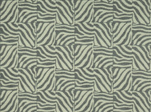 Jennifer Adams Home Fabric Zanzibar Grey 92 our website for purchase 9% Polyester, 40% Cotton, 51% Viscose China 50000 Horizontal: 14.7 inches and Vertical: 8.7 inches 56 inches - My Fabric Connection -