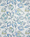 "Barrow Industries Fabric Bisbee 11913 M9940 18CL05 Blues Multi Purpose 72% Polyester 28% Polyester China see sample Horizontal: 13 1/2 inches and Vertical: 13 1/2 inches 54"" minimum (see sample) - My Fabric Connection -"