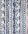 "Barrow Industries Fabric Mascali 11915 M9922 1869 New Traditions 100% Polyester China see sample Horizontal: 13 1/2 inches and Vertical: 9 1/4 inches 54"" minimum (see sample) - My Fabric Connection -"