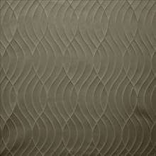 Kasmir Fabric Winding Road Black Pearl 5147 100% Polyester INDIA Not Tested Horizontal: 3 inches and Vertical: 7 inches 54 - My Fabric Connection -