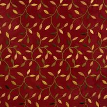 Fabricut Creeper Vine Cabernet 3511206